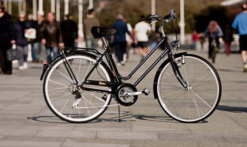 Sales of Taurus Bikes Barcelona